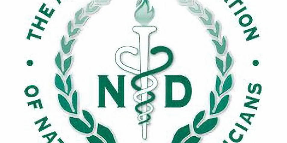 American Association of Naturopathic Physicians Annual Convention 2019