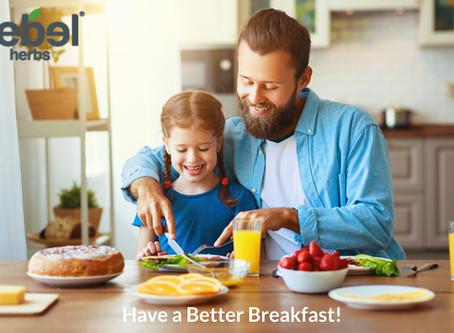 Have a Better Breakfast!