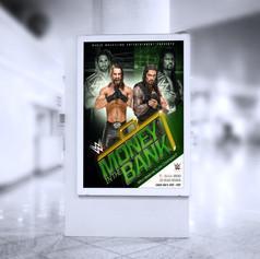 WWE Fan Poster #2