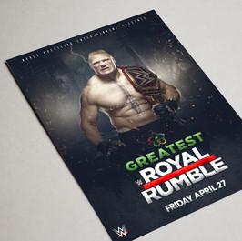 Greatest Royal Rumble #2