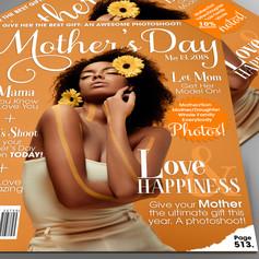 Mothers Day Magazine