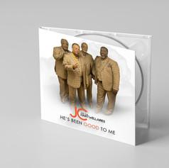 JC Gospel cover