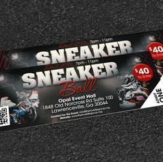 Sneaker Ball #2