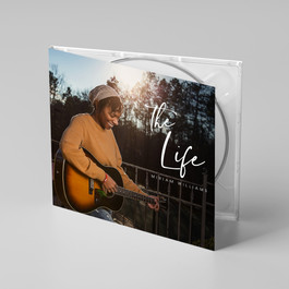 The Life cover art