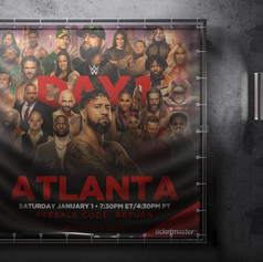 WWE Day 1 Banner 2