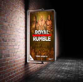 WWE Fan poster #3