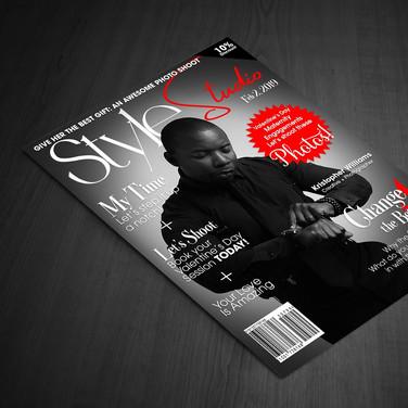 Kris - StyleStudio Cover