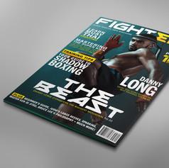 FIGHT EM Magazine cover