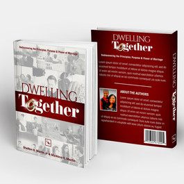 Dwelling Together book cover
