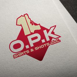 O.P.K Shirts & Shots LLC.