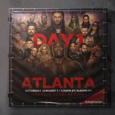 WWE Day 1 Banner 5