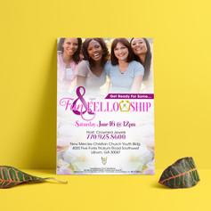 Women's Fun & Fellowship