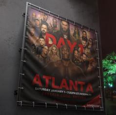 WWE Day 1 Banner 6