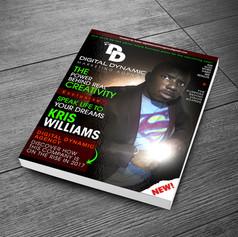 DDA Book Cover