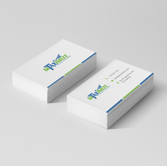MTaximize business card