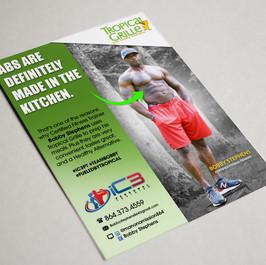 IC3 Health Flyer