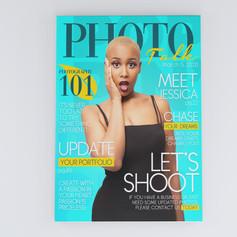 PhotoTalk Jessica Cover