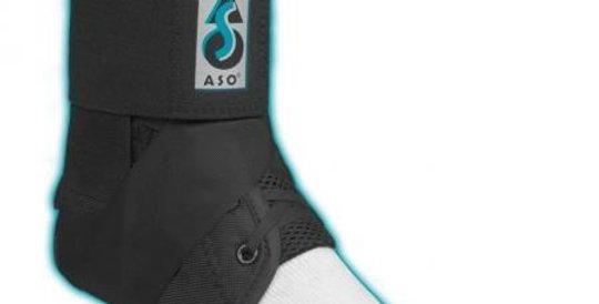 MedSpec ASO Ankle Brace