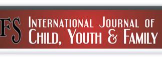 "International Journal of Child, Youth and Family Studies zum Thema ""Inklusion"" erschienen"