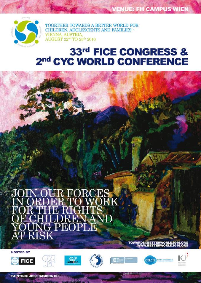 FICE Kongress 2016