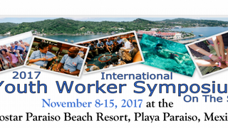 2017 International Youth Worker Symposium