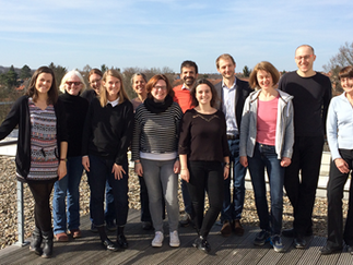 ABEONA Partnermeeting in Hildesheim/Deutschland