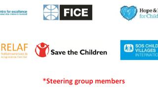International Alternative Care Conference, 3 to 5 Oct. 2016, Geneva