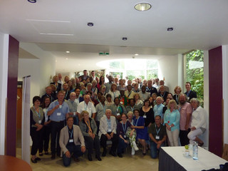 General Assembly of FICE International