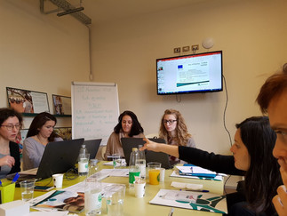 FICE Austria participates in the EU funded project FORUM
