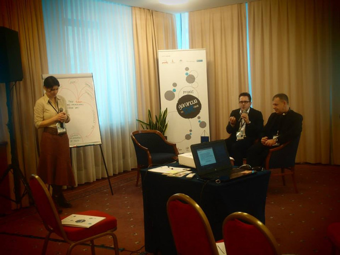 """International Workshop """" effective intervention Policy - Guarantee for young people (of alterna"""
