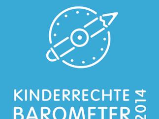 KINDERRECHTE-BAROMETER