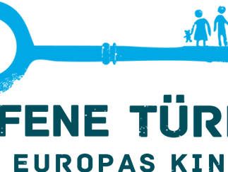 Offene Türen für Europas Kinder