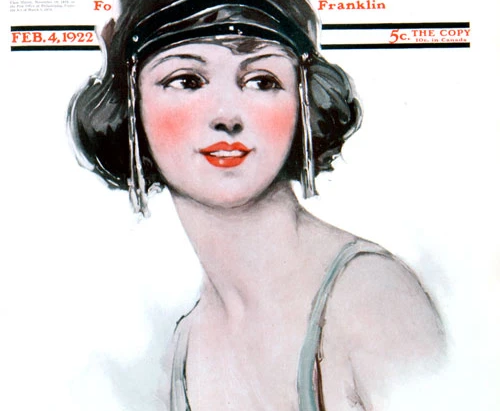The Return of the Roaring 20's - Now What?