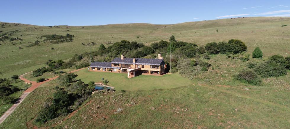 Amberley Lodge