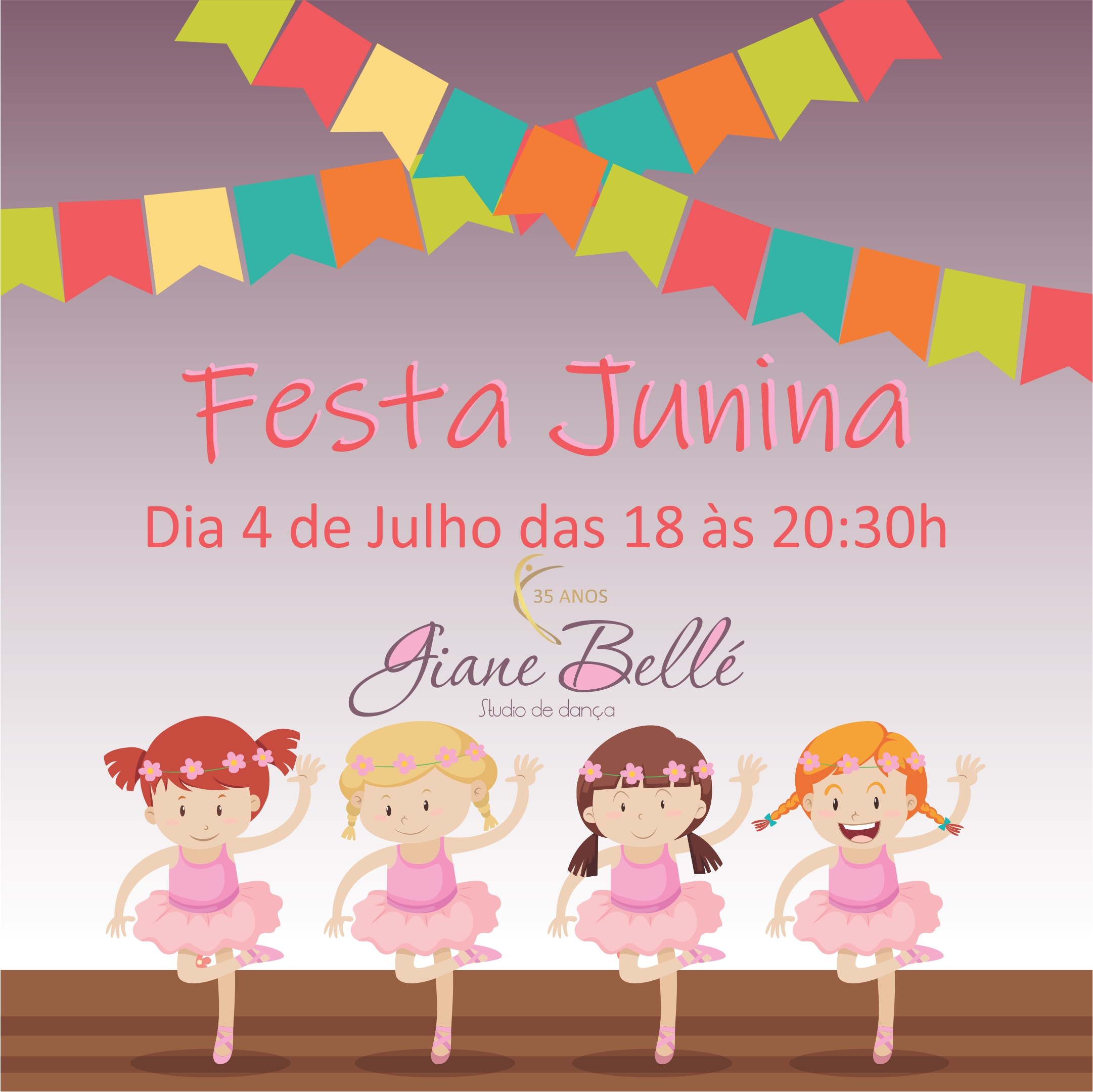 Post Giane festa junina
