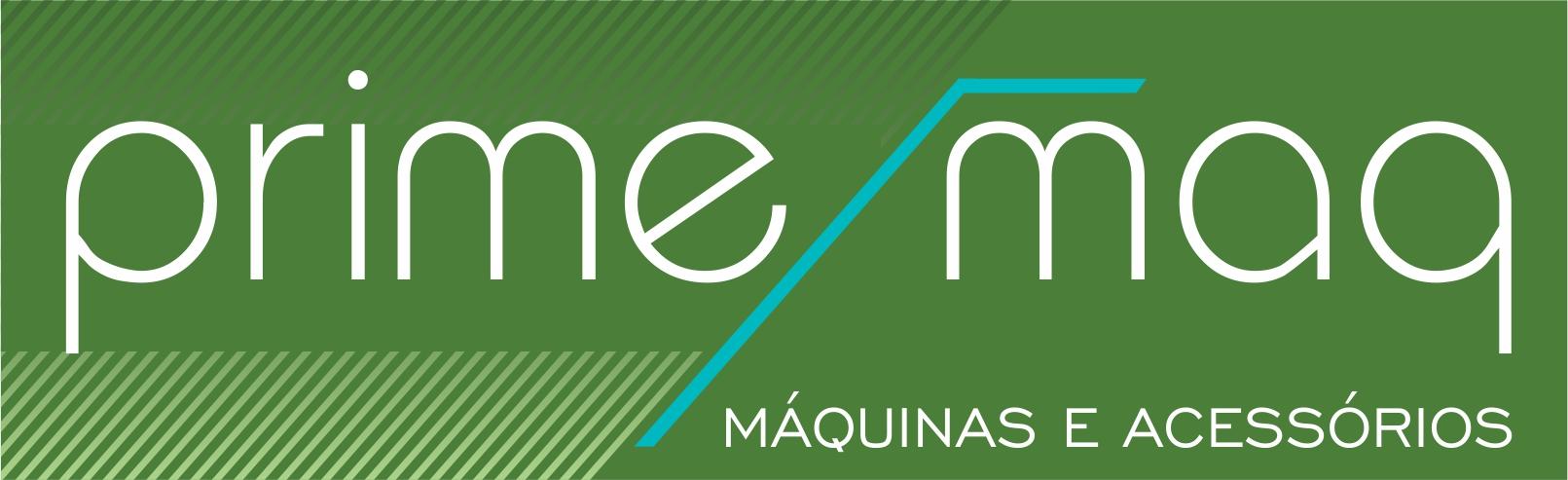 Criação de logo prime maq