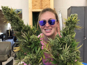 Cannabis Journeys: Sayra Small, a Cultivator Rock Star