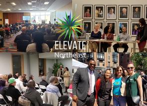 ELEVATE Northeast seeking Social Media Manager