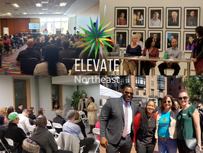 ELEVATE Northeast seeking Social Media Manager