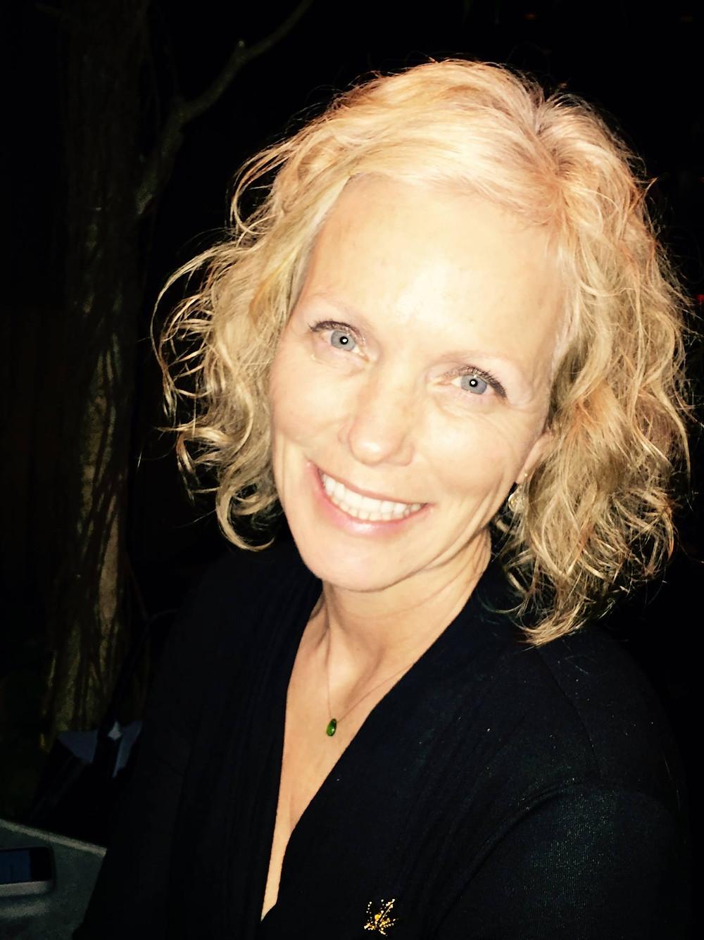 Meg Sanders, Revolutionary Clinics Somerville