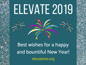 Wishing you a very elevated new year!