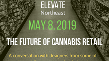 Retail Design Experts from Calvin Klein, Burton Snowboards, Lululemon to Discuss 'Future of Cannabis