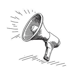 iStock-533430196 megaphone communication