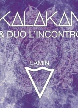 DIGITAL CD - Kalakan - Lamin