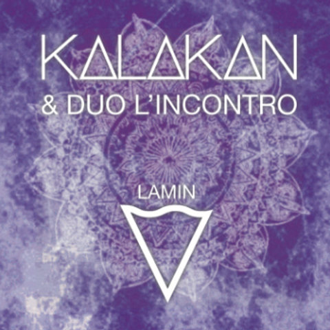 DIGITAL CD - Kalakan - Lamin