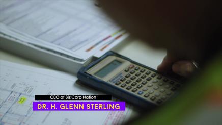 DR. H. Glenn Sterling-My Story Pt 1 (no