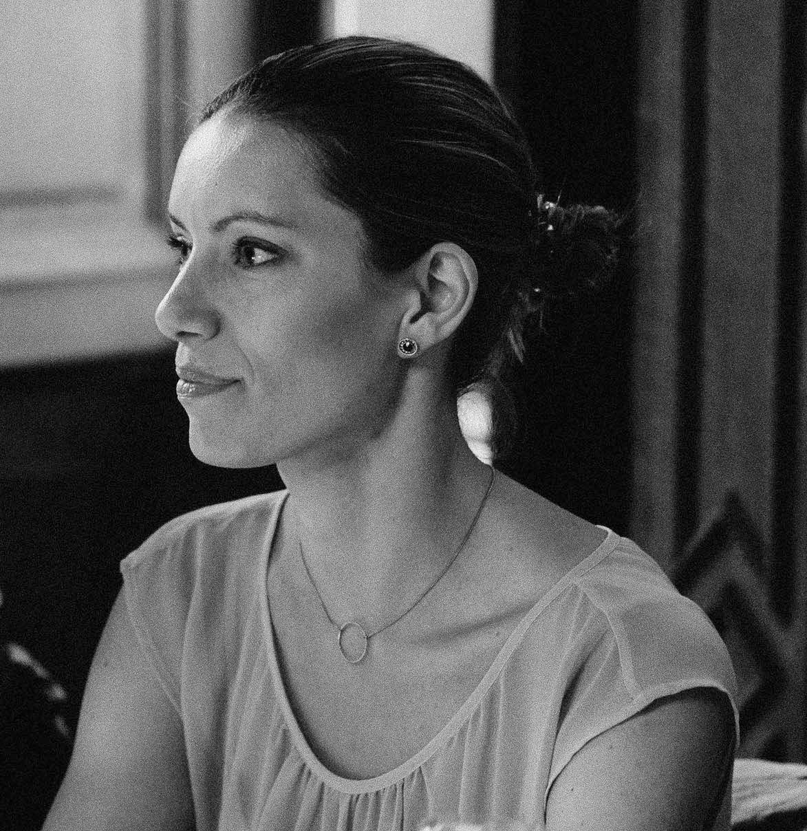 Barbara Lehner (c) Melanie Nedleko