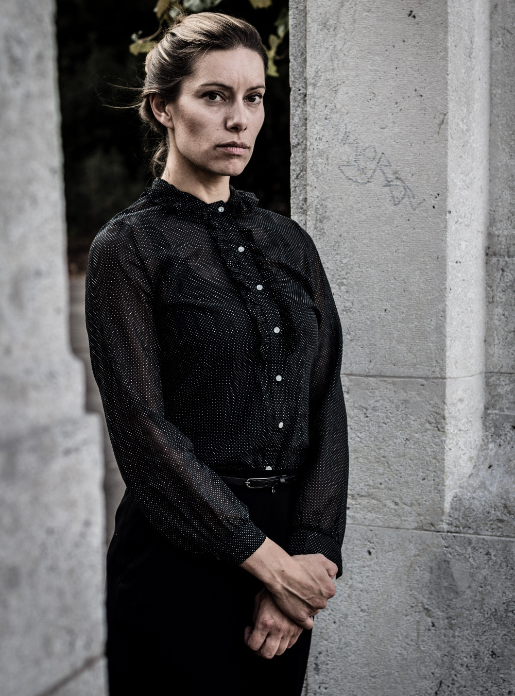 Barbara Lehner (c) Herbert Jamnig