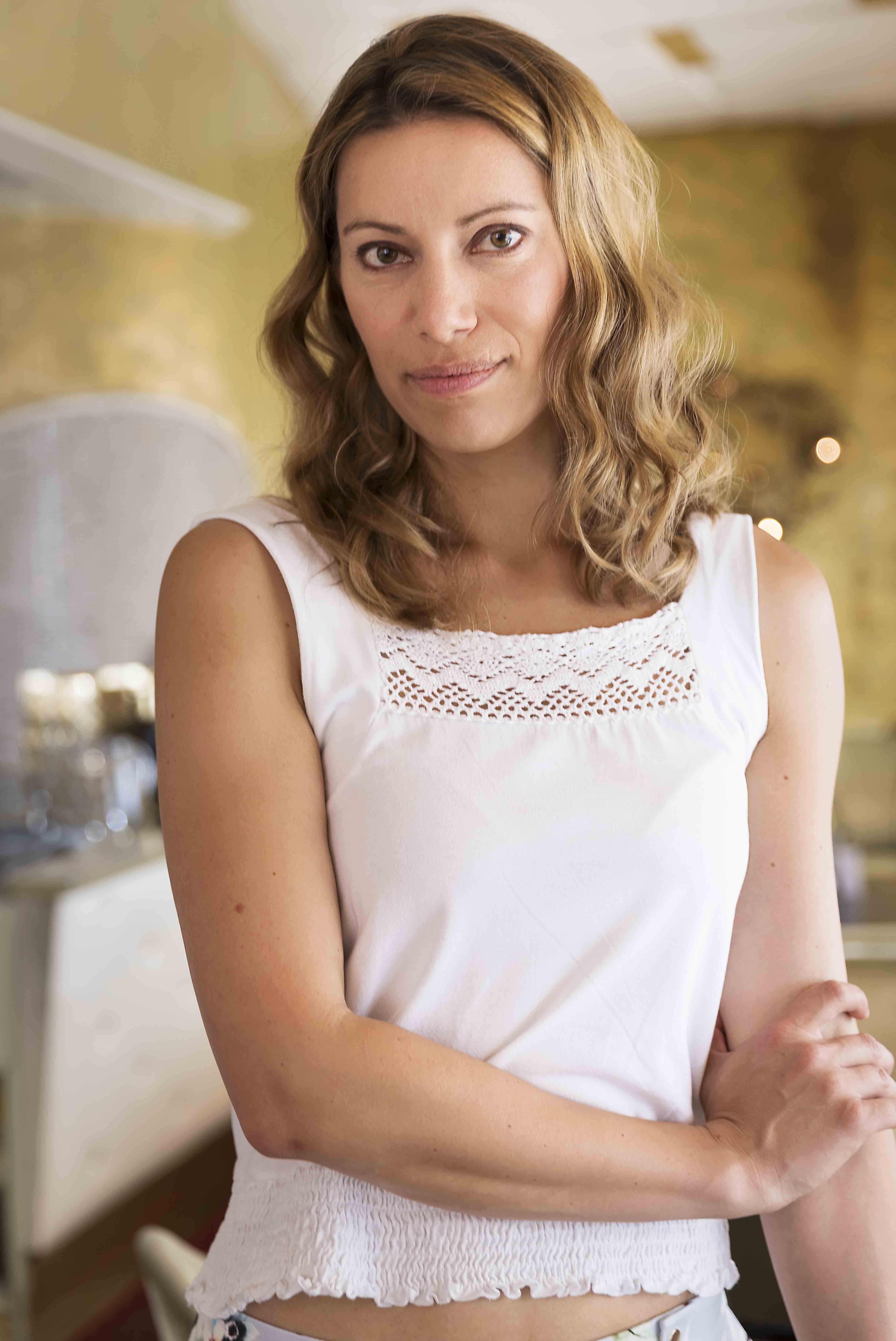 Barbara Lehner (c) kiblerdesign