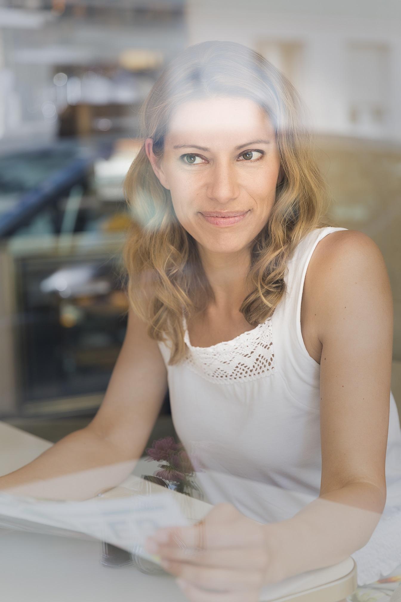 Barbara Lehner (c) Stefanie Kibler